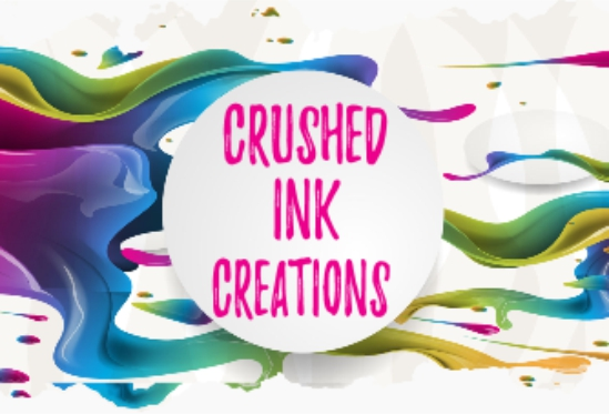 Crushed Ink Creations